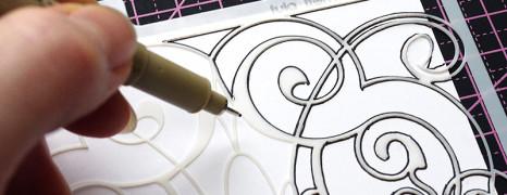 Technique #21: Zeichnen mit Templates